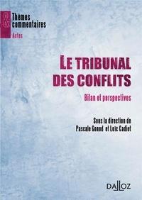 Deedr.fr Le Tribunal des conflits - Bilan et perspectives Image