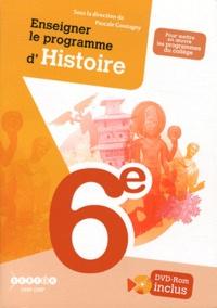 Birrascarampola.it Enseigner le programme d'Histoire de 6e Image
