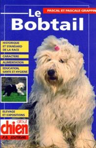 Pascale Grappin et Pascal Grappin - Le Bobtail.