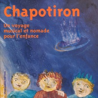 Pascale Gueillet - Chapotiron. 1 CD audio