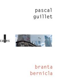 Pascale Guillet - Branta Bernicla.