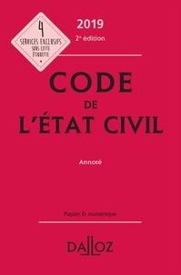 Code de létat civil annoté.pdf