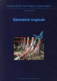 Pascale Harinck et Alain Plagne - Géométrie tropicale - Journées Mathématiques X-UPS 2008.