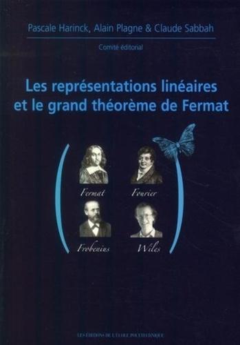 Pascale Harinck et Alain Plagne - Les représentations linéaires et le grand théorème de Fermat.