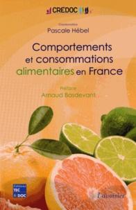 Deedr.fr Comportements et consommations alimentaires en France Image