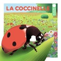 Pascale Hédelin - La coccinelle.
