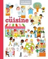 Pascale Hédelin - La cuisine.