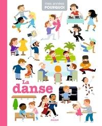 Pascale Hédelin - La danse.