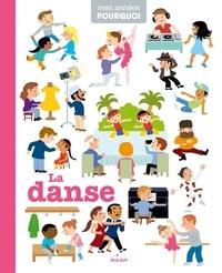 La danse - Pascale Hédelin | Showmesound.org
