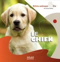 Pascale Hédelin - Le chien.