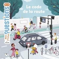 Pascale Hédelin - Le code de la route.