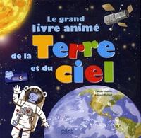 Accentsonline.fr Le grand livre animé de la Terre et du ciel Image