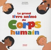 Coachingcorona.ch Le grand livre animé du Corps humain Image