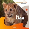 Pascale Hédelin et Amandine Labarre - Le lion.