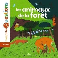 Ucareoutplacement.be Les animaux de la forêt Image