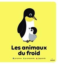 Pascale Hédelin - Les animaux du froid.