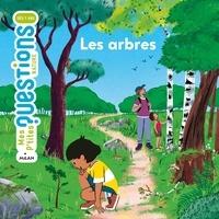 Pascale Hédelin et Juliette Roux - Les arbres.
