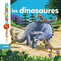 Pascale Hédelin et Sébastien Chebret - Les dinosaures.