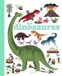 Pascale Hédelin - Les dinosaures.