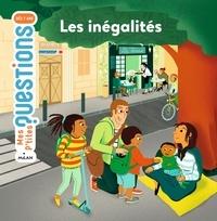 Pascale Hédelin et Olivia Sautreuil - Les inégalités.