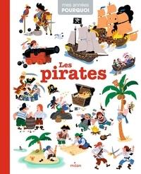 Pascale Hédelin - Les pirates.