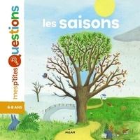 Pascale Hédelin et Maud Legrand - Les saisons.