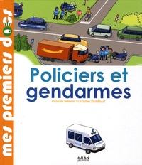 Histoiresdenlire.be Policiers et gendarmes Image