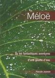 Pascale Joannot - Méloë - Ou les fantastiques aventures d'une goutte d'eau.
