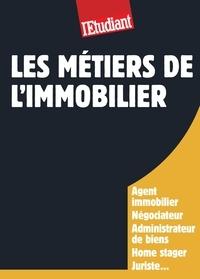 Pascale Kroll - METIER  : Les métiers de l'immobilier.