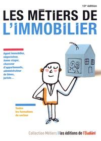 Pascale Kroll - Les métiers de l'immobilier.