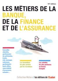 Pascale Kroll - Les métiers de la banque, de la finance et de l'assurance.