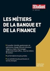 Pascale Kroll - METIER  : Les métiers de la banque et de la finance 12ED.