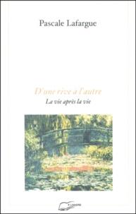 Pascale Lafargue - .