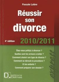 Réussir son divorce - 2010/2011.pdf