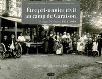 Etre prisonnier civil au camp de Garaison (Hautes-Pyrénées) 1914-1919 - Carnet de photographies.pdf