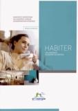 Pascale Maes - Habiter un logement économe en énergie.