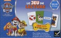Pascale Magni et Rachel Valentin - Le jeu de lecture La Pat'Patrouille MS-GS 4-6 ans.