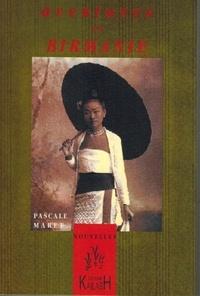 Pascale Maret - .