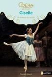 Pascale Maret - Giselle.