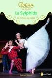 Pascale Maret - La Sylphide - Le roman du ballet.