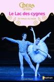 Pascale Maret - Le lac des cygnes - Le roman du ballet.