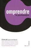 Pascale Marson - La psychanalyse - 25 livres clés.