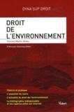 Pascale Martin-Bidou - Droit de l'environnement.