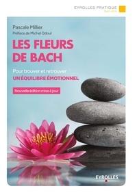 Pascale Millier-Boullier - Les fleurs de Bach.