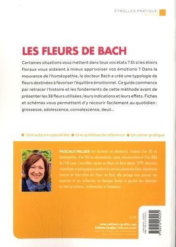 Les fleurs de Bach. Pour trouver et retrouver un équilibre émotionnel 5e édition
