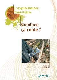 Deedr.fr L'exploitation forestière - Combien ça coûte ? Image