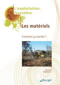 Pascale Pannetier - Les matériels - Comment ça marche ?.