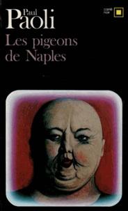 Pascale Paoli - Les Pigeons de Naples.