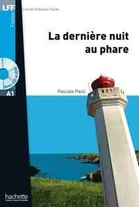 Pascale Paoli - LFF A1 - La dernière nuit au phare (ebook).