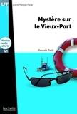 Pascale Paoli - Mystère sur le Vieux-Port. 1 CD audio